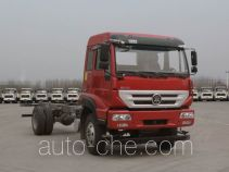 Sida Steyr ZZ1161G471GD1 truck chassis