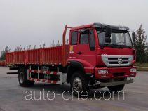 Sida Steyr ZZ1161H471GD1 cargo truck