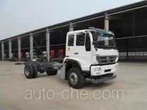 Sida Steyr ZZ1161H501GE1 truck chassis