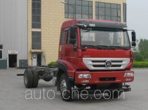 Sida Steyr ZZ1161H521GE1 truck chassis