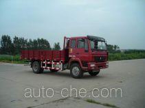 Huanghe ZZ1164G4215C1 cargo truck