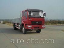 Huanghe ZZ1164G6015C1 cargo truck