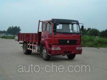 Huanghe ZZ1164K4215C1 cargo truck