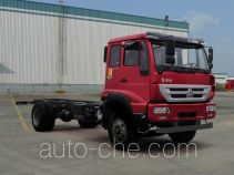 Huanghe ZZ1164K4716D1 truck chassis
