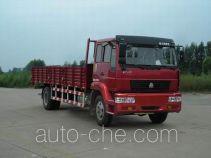Huanghe ZZ1164K6015C1 cargo truck