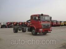 Sinotruk Hohan ZZ1165G5113D1H truck chassis