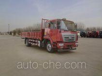 豪瀚牌ZZ1165G5113D1H型载货汽车