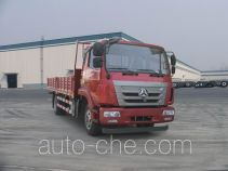 豪瀚牌ZZ1165G5113E1B型载货汽车