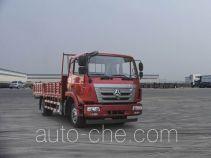 豪瀚牌ZZ1165G5113E1H型载货汽车