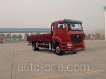 豪瀚牌ZZ1165H4413D1型载货汽车