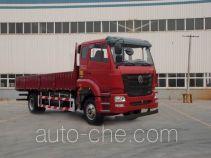 豪瀚牌ZZ1165H5213D1型载货汽车