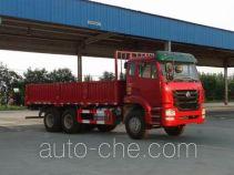 豪瀚牌ZZ1165K4043C1型载货汽车