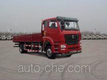 豪瀚牌ZZ1165M4413D1型载货汽车