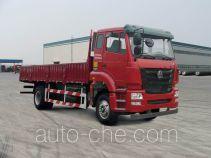 豪瀚牌ZZ1165M4413E1型载货汽车