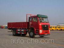 豪瀚牌ZZ1165M4413E1L型载货汽车