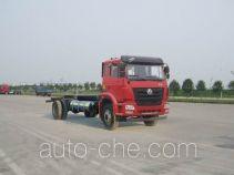 Sinotruk Hohan ZZ1165M5013E1L truck chassis