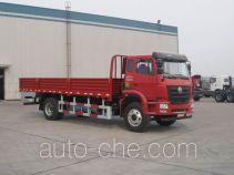 豪瀚牌ZZ1165M5013E1L型载货汽车