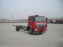 Sinotruk Hohan ZZ1165M5113E1 truck chassis
