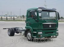 Sinotruk Sitrak ZZ1166H451GD1 truck chassis