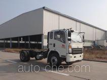 Sinotruk Howo ZZ1167G381CE1 truck chassis