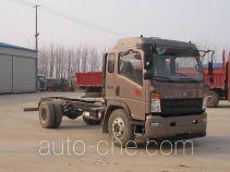 Sinotruk Howo ZZ1167G451CD1 truck chassis
