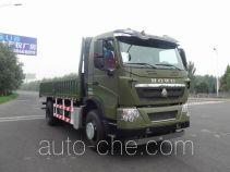 Sinotruk Howo ZZ1167N461MD1 cargo truck