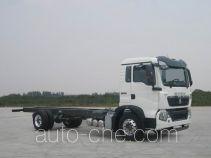 Sinotruk Howo ZZ1187N521GE1 truck chassis