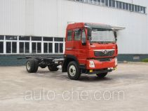 Homan ZZ1188F10EB0 truck chassis