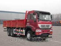 Sida Steyr ZZ1201N4041E1L cargo truck