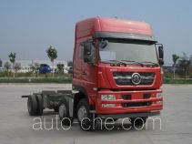 Sida Steyr ZZ1203M56CGE1L truck chassis