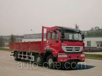 Huanghe ZZ1204K56C6C1 cargo truck