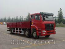 豪瀚牌ZZ1205K56C3C1型载货汽车
