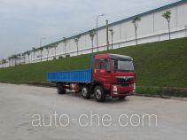 Homan ZZ1208KC0DB1 cargo truck