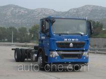 Sinotruk Howo ZZ1227N573GE1K truck chassis