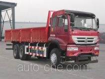 Sida Steyr ZZ1251M4441E1L cargo truck