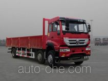 Sida Steyr ZZ1251M56CGE1L бортовой грузовик