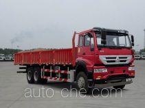 Sida Steyr ZZ1251M5841D1 cargo truck