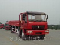 Huanghe ZZ1254G52C5C1H cargo truck