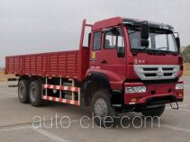 Huanghe ZZ1254K4046C1 cargo truck