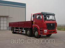 豪瀚牌ZZ1255K42C3C1型载货汽车