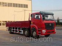 豪瀚牌ZZ1255K48C3C1型载货汽车