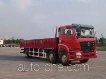 豪瀚牌ZZ1255K56C3C1型载货汽车