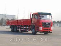豪瀚牌ZZ1255M4043D1型载货汽车