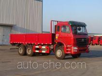 豪瀚牌ZZ1255M4346D1型载货汽车