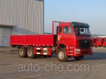 豪瀚牌ZZ1255M4646C1型载货汽车