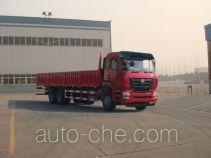 豪瀚牌ZZ1255N4043D1型载货汽车