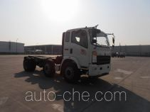 Sinotruk Howo ZZ1257H27CCD1 truck chassis