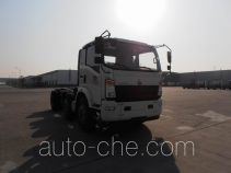 Sinotruk Howo ZZ1257H27CCE1 truck chassis