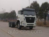 Sinotruk Hohan ZZ1265K3243E1K truck chassis
