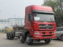 Sida Steyr ZZ1313N4661E1N truck chassis